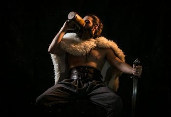 la mode viking